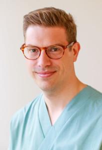 Tandläkare Stefan Ivarsson